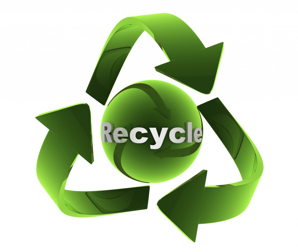 Sparoyale recycle